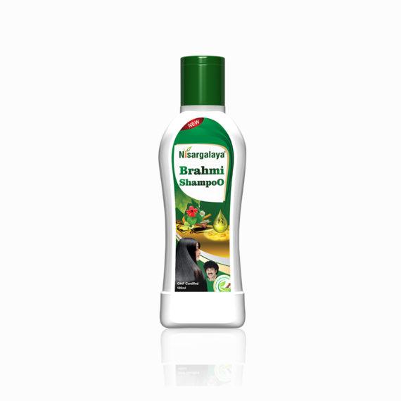 Nisargalaya Shampoo