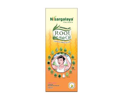 Nisargalaya Herbals