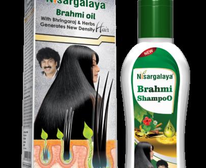 brahmi oil shampoo free