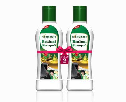 Brahmi Shampoo Combo