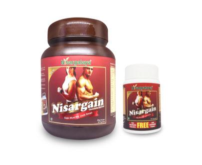 Nisargain
